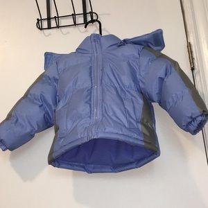 Other - Children's winter coat with hood